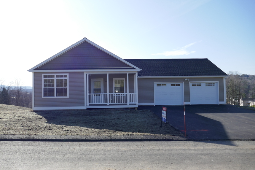 124 Mathieu Drive, Beckley Hill Meadows - Lot 34