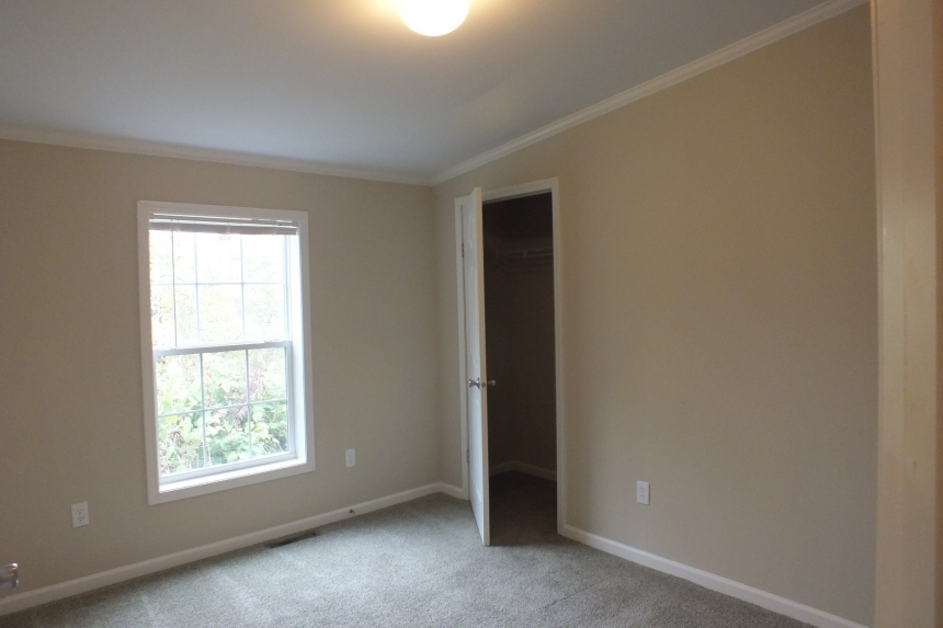 Photo Of Double Wide Home 5225-508 Unfurnished Bedroom And Large Window