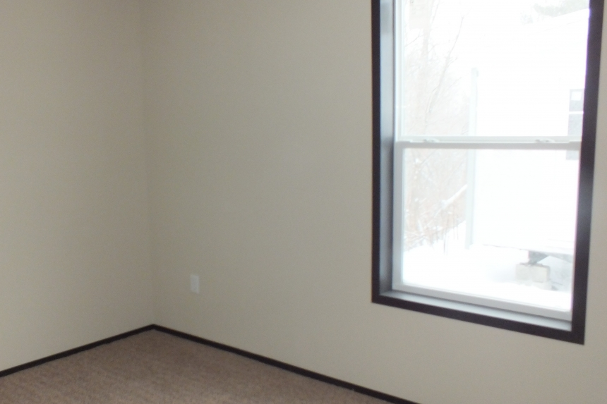 Photo Of Double Wide Home 302 Stock Model Unfurnished Bedroom With Large Window