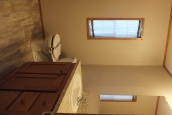 Photo Of Single Wide Home 294 Stock Model Bathroom Toilet And Window