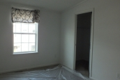 Photo Of Double Wide Home 303 Stock Model Empty Bedroom With Bright Window