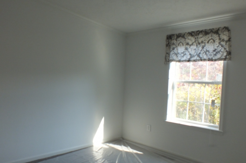Photo Of Double Wide Home 303 Stock Model Unfinished Bedroom With Sunny Window