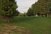 A Photo Of Lot 77 Lisa Drive Barre Town Ready For A Modular Home.