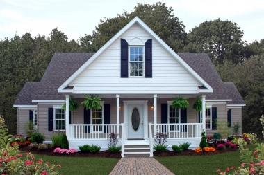 Modular Homes and Manufactured Homes - Fecteau Homes