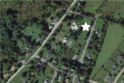 Modular Ranch Package - Lot 78 Lisa Drive, Barre Town