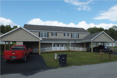 33 Rudd Farm Drive Unit 9, Barre